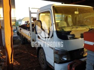 Fuso 4 Ton Truck for sale