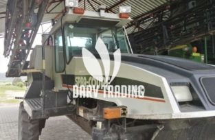 Spra-Coupe 4440 Self-propelled Sprayer 22m Boom