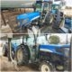 New Holland T 4040 N 4×4