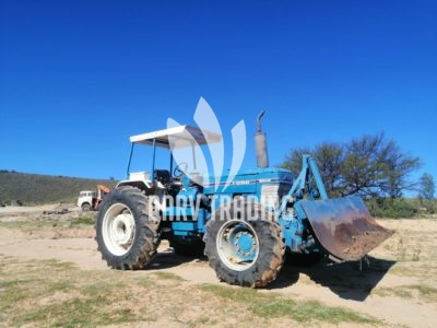 Ford 8010