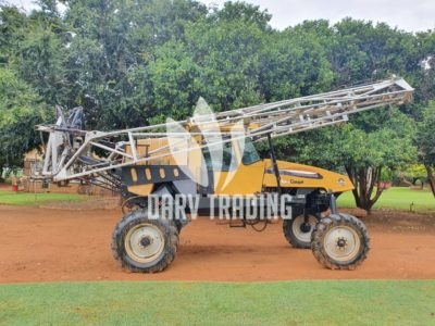 Challenger Spra Coupe Sprayer