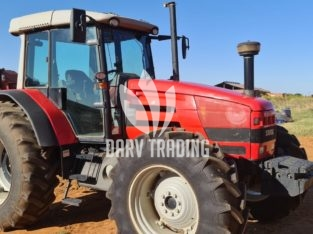 2012 Model Same Tractor