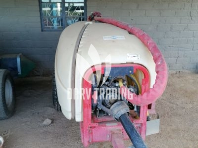 Atasa Sprayer 1000liter, 700ml Fan