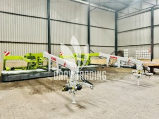 2020 Model Claas Disco 3600 TRC Cutter / Crusher for sale