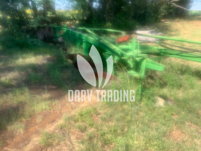 6 Shear John Deere Plough