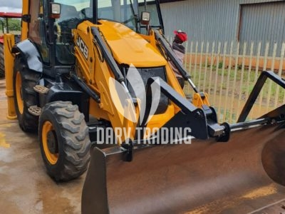 2010 Model JCB 3CX Eco