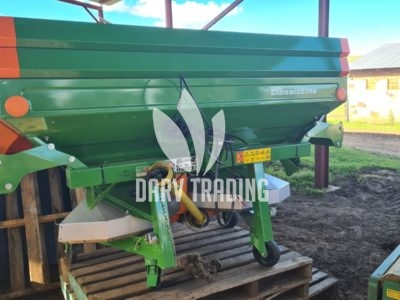 2020 Model Amazone 1.5 ton Fertilizer Spreader
