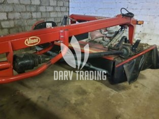 Vicon Cutter/Crusher 3.2m 8 disc 24 blades for sale