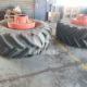 2019 Model Claas Axion 850 for sale