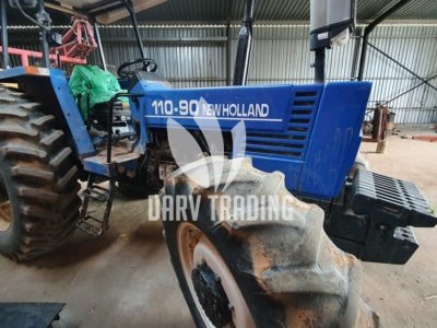 New Holland 110/90 for sale